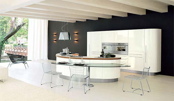 Дизайн и фото кухни ремонт и интерьер