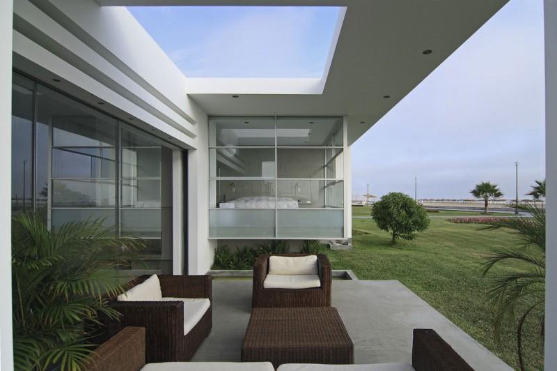 Удивительный дом Casa Spa в Перу фото 3