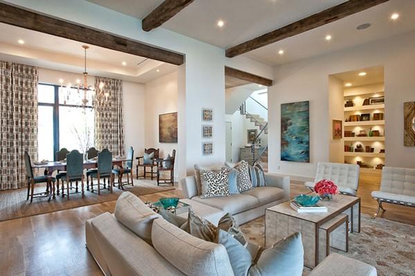 Уютный и роскошный дом в Остине фото 7