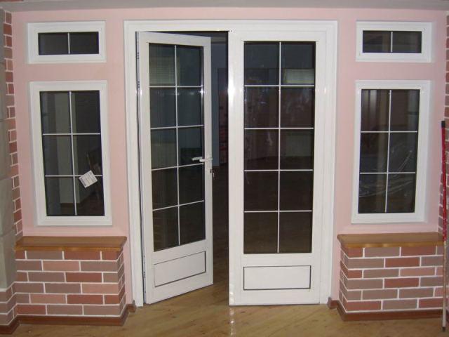Двери ПВХ отличный выбор для вашего дома