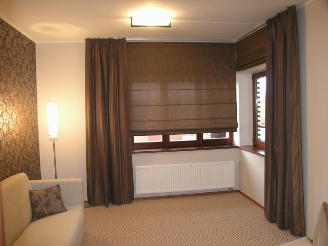Современный пошив и дизайн штор