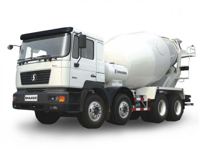 Покупка бетона с быстрой доставкой