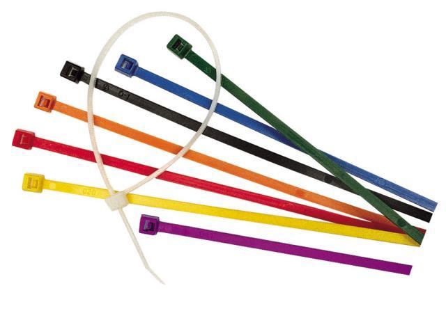 Кабельные стяжки и другие приспособления для крепления труб