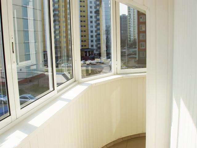 Застекление балконов и лоджий дизайн и фото интерьеров, прое.