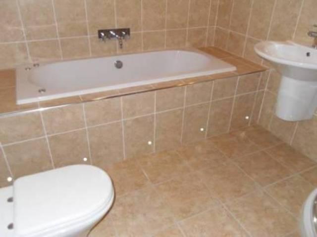 Ремонт ванной в Москве недорого
