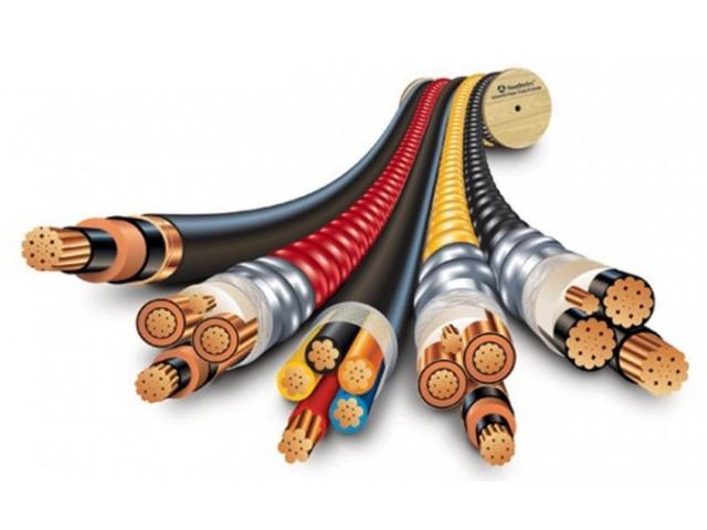 Использование и характеристики ВВГ кабеля