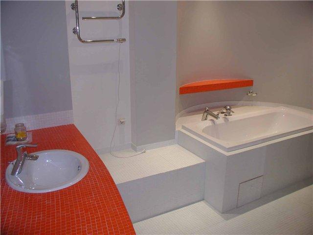 Выбираем ванну для полезных дел