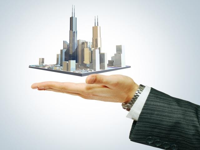 Хорошая недвижимость - успешный бизнес