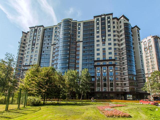 Покупка нового и удобного жилья