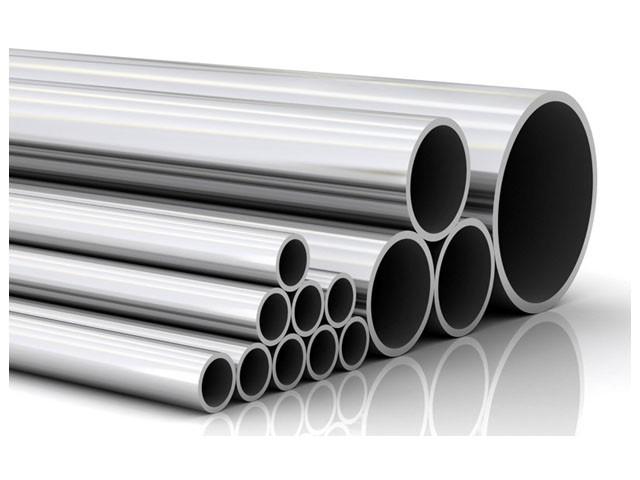 Преимущества труб из нержавеющей стали