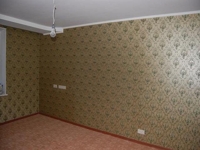 Флизелиновые обои – долговечность и красота Ваших стен