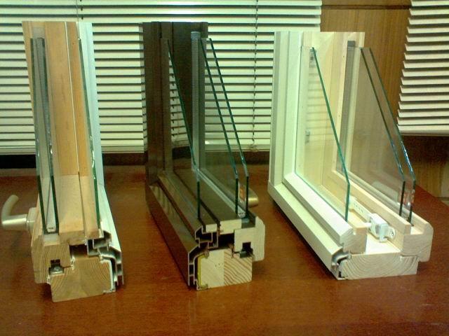 Советы по выбору пластиковых и деревянных окон