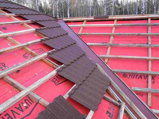 Что нужно знать о строительстве крыши?