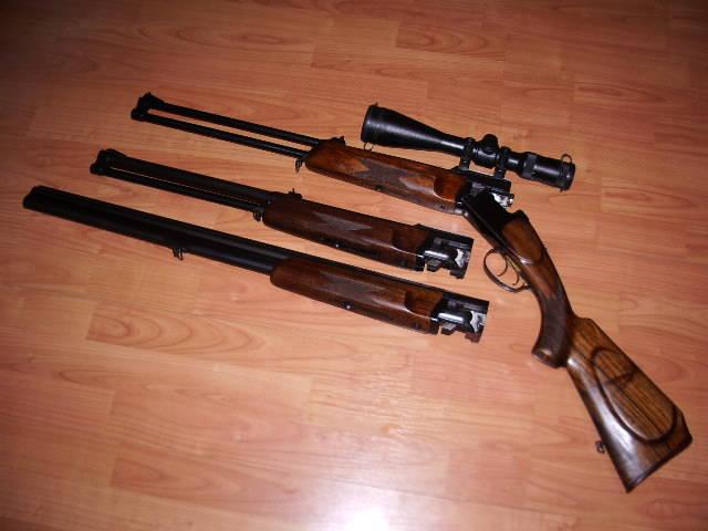 Как именно купить охотничье ружьё?