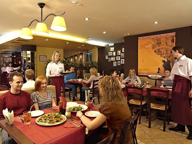 Как открыть собственный ресторан