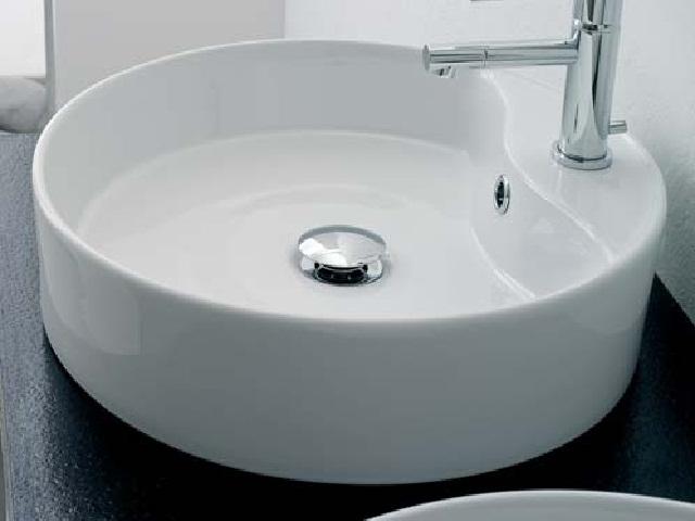 Керамические раковины для ванной