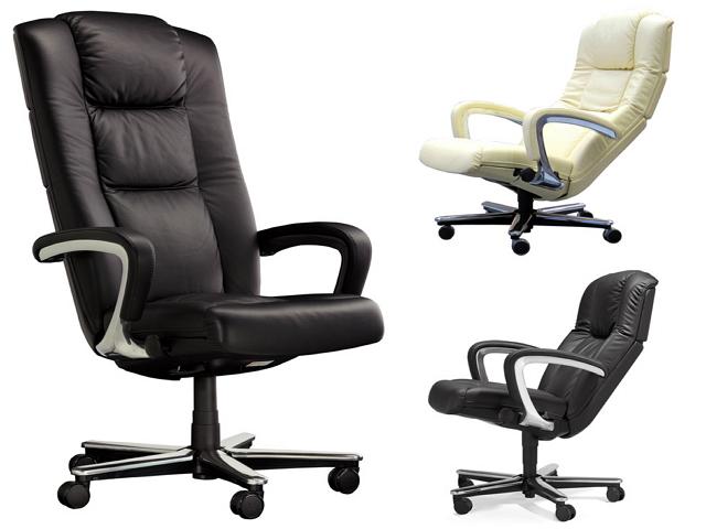 Выбираем кресло для своего офиса