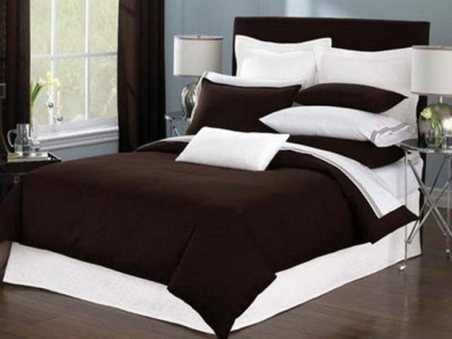 Как выбрать размер постельного белья?
