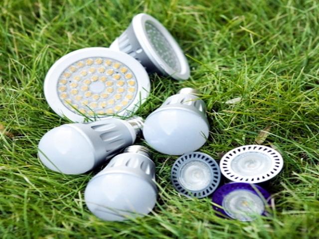 Разновидности светодиодных лампочек