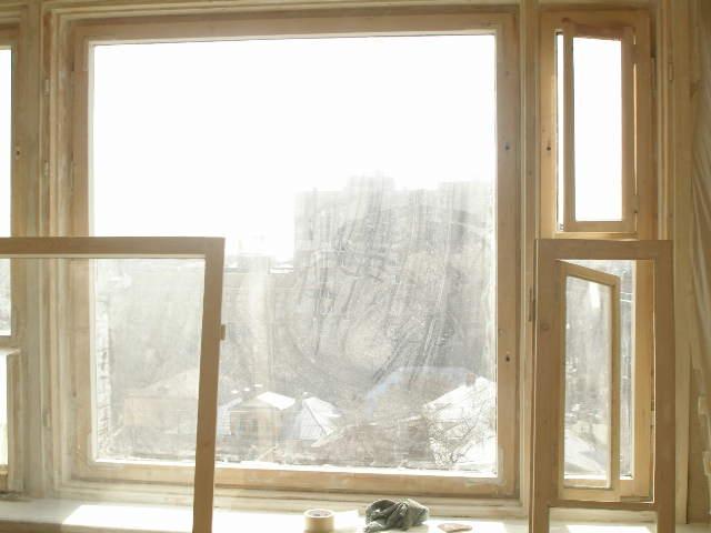 Почему и как надо реставрировать окна