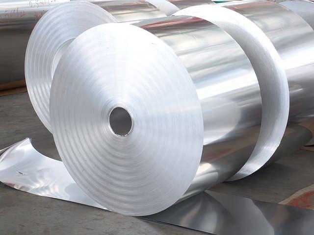 Применение алюминиевого проката