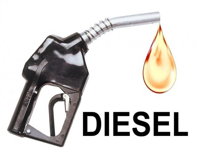 Основные параметры дизельного топлива