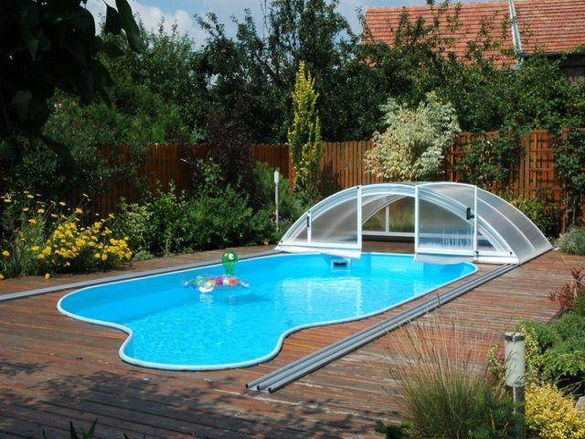 Какое оборудование необходимо для бассейна