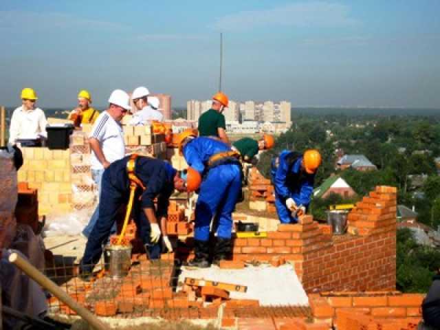 Как выбрать строительную бригаду?