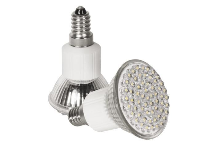 Особенности led ламп