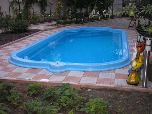Современная химия для бассейнов