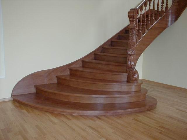 Некоторые советы по выбору лестниц