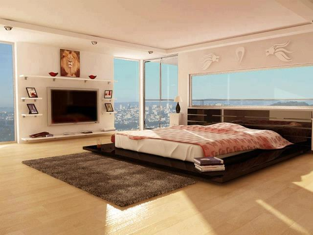 Современна аренда квартир в Москве