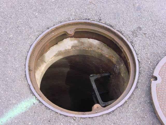 Методы промывки канализации