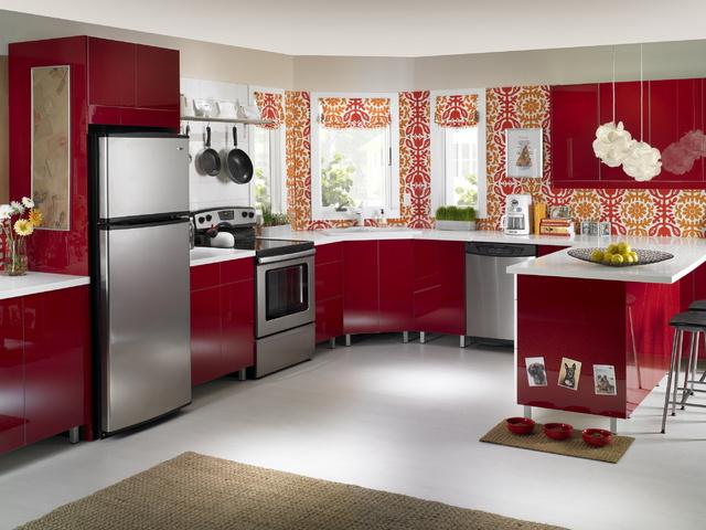 Выбор стиля интерьера для кухни