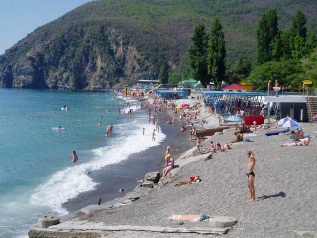 Отдых в Крыму - интересно и полезно!