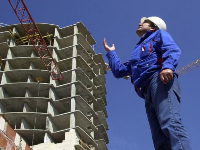 Молодые строители приходят в отрасль