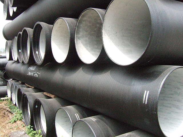Труба полиэтиленовая водопроводная от Инжпласт