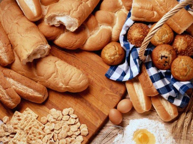 Какой хлеб полезнее, белый или ржаной?