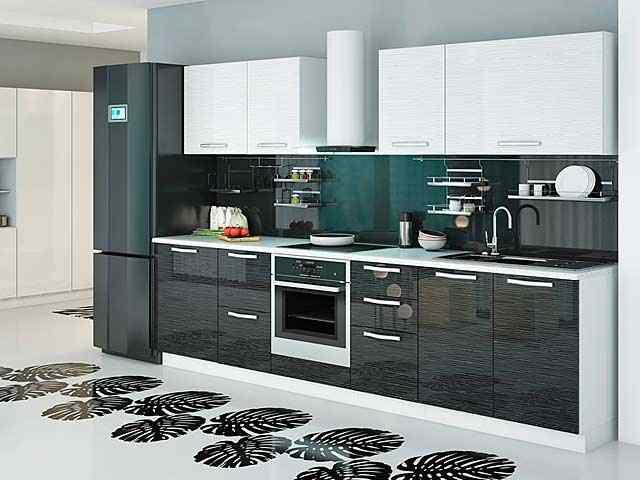 Правила выбора кухонного гарнитура