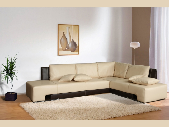 Выбираем мягкую мебель для квартиры
