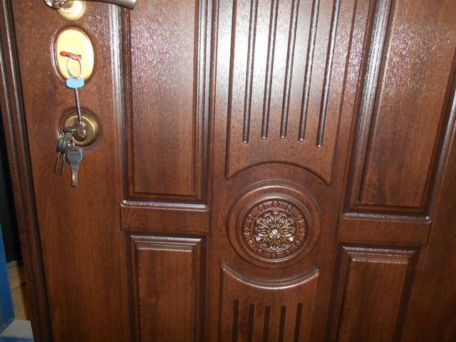 Высококачественные двери Текона