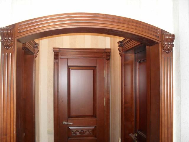"""Двери """"Текона"""" от компании """"Скамбио Порте"""""""