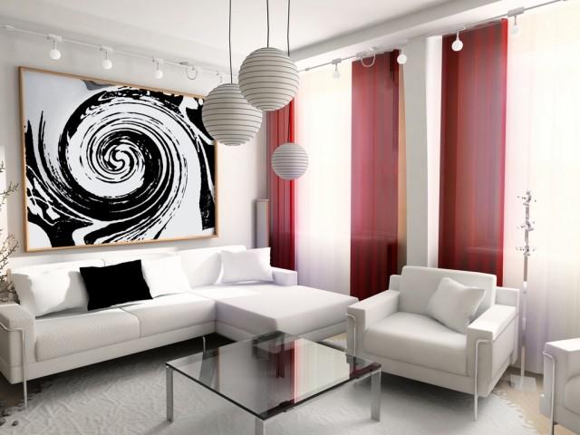 Делаем стильный дизайн в квартире